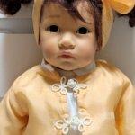 Продам малышку LA May от  Элизабет Линднер Elizabeth Lindner и Готц