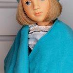 Продам куклу Старлет Starlette Jade от Petitcollin