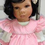 Продам куклу Lucy от Monika Levenig 013/500 для Европы