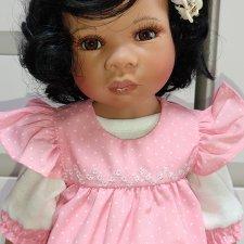 Продам куклу Lucy от Monika Levenig 013/500