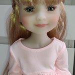 Продам куклу Сару от Руби Ред Ruby Red полный комплект