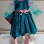 Продам аутфит от Елены Готц Gotz Little Kids 36 см