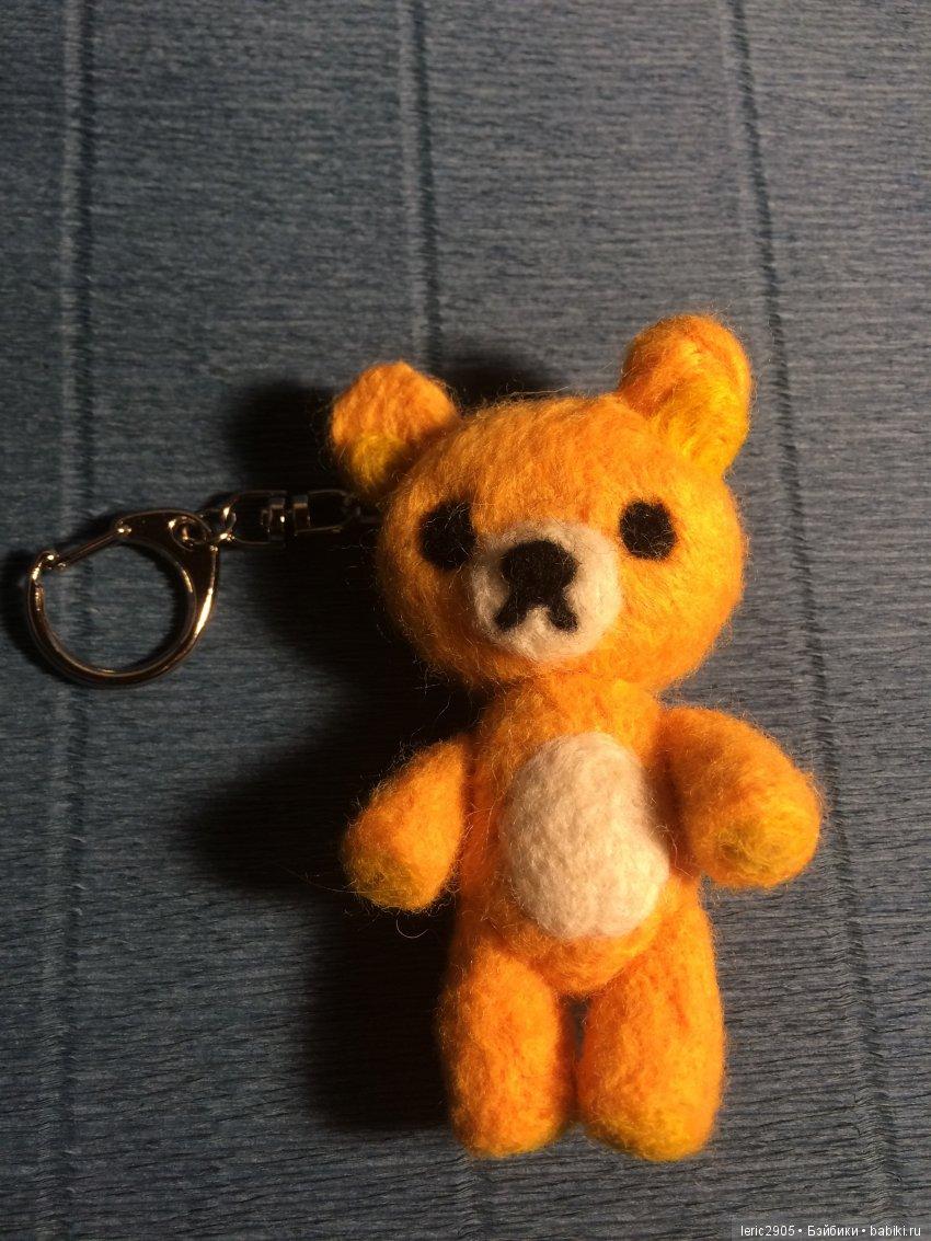 Рилаккума Японский мишка аниме