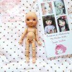 Патти sunkissed twinkles Meadow dolls. Новая!