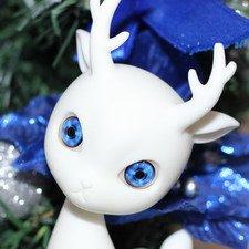 Олень Luca Doll Family Pet