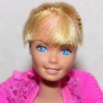 Barbie Beauty Secrets 1979