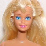 Barbie Camp 1993