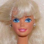 Bubble Angel Barbie 1994