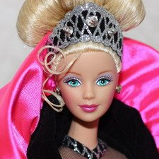 Barbie Happy Holidays 1998 #2
