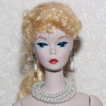 Solo In the Spotlight 1990 Barbie