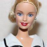 Barbie See's Candies 'A Happy Habit' 1999