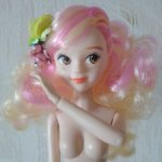 Шарнирная куколка Kurhn