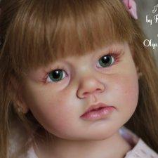 Кукла реборн Анжелика. Продам срочно !!!!