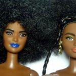Barbie Fashionistas 156 Кира Темнокожая + Экстра Темнокожая, лот. Барби. Extra, Kira.