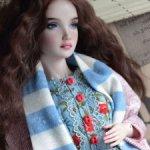 Одежда для маленьких кукол,SeVlaNaDolls, Птичка, сарафаны, топы.