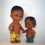 Кукла пупс Япония Japan