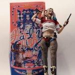 Фигурка Харли Квинн. Crazy toys Suicide Squad Harley Quinn 1/6