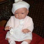Пупс Дженни от Lamagik (Magic Baby Dolls)