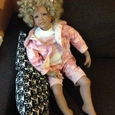 Помогите опознать! Куколка от Susan Lippl
