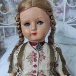 Кукла антик Германия