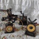 Милые аксессуары для винтажных или антикварных кукол