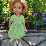 Одежда для кукол Паола Рейна и подобных