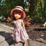 Одежда для кукол Руби Ред малышек (Ruby Red Siblies)