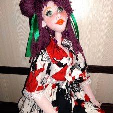 Ой, наверно последний кукленок