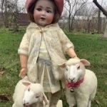 куплю такую куклу