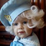 Прекрасная морячка Мария от Sissel Skille for Gotz