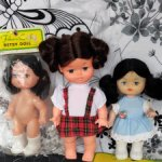 Три чудо девицы от Playmate и Fibre corp