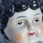 Полуфабрикат China Doll от японских товарищей)))