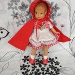 Великолепная Красная Шапочка от компании Эффенби!!