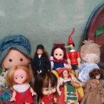 Всякие обаятельные и привлекательные от разных кукольных брэндов
