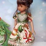 Платье для little darling
