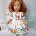 Комплект для кукол 32-34 см