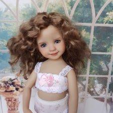 Little Darling студии Дианы Эффнер, художник Joyce Mathews(Джойс Мэтьюз) (рассрочка до 6 месяцев)