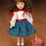 Куплю куколку Heartstring