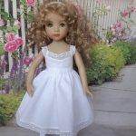 Нижнее платье для Little Darling