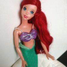 Красотка Ариэль от Disney! Цена на сегодня)