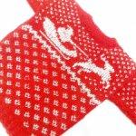 Рождественский свитер для МСД минифи
