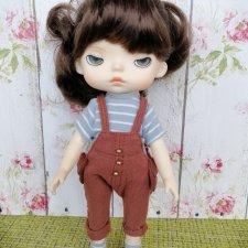 Игровая куколка из серии Хiaomi Monst .