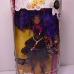 лот две куколки Juku Couture, Kana, Audrina, 2008, доставка включена