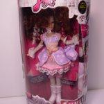 лот  две куколки Juku Couture, Jun, Hayley, 2008, доставка включена