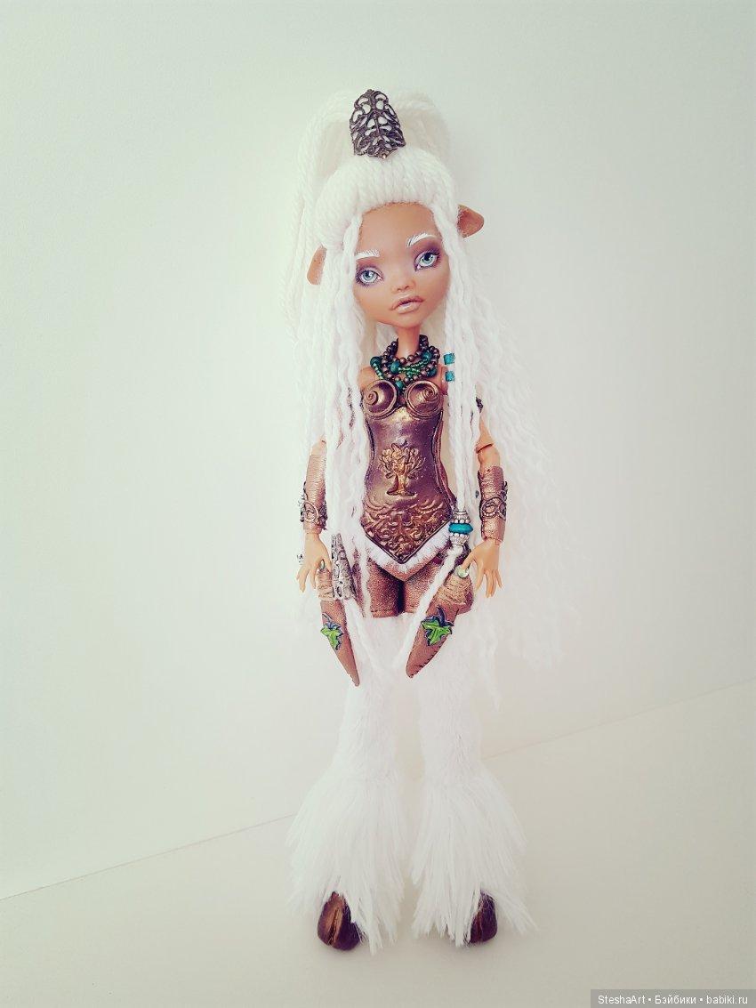 переделанные куклы картинки вариант портала