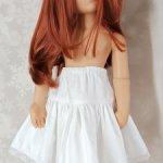 Белье для девочек Готц (нижняя юбка, паталончики)