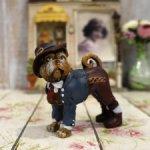 Пёс джентльмен