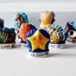 Обитатели кораллового рифа, часть 3