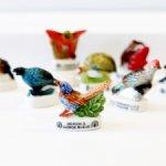 Птицы, часть 1