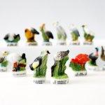 Птицы, часть 3